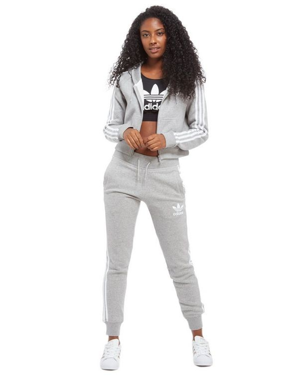 ensemble de survetement femme adidas