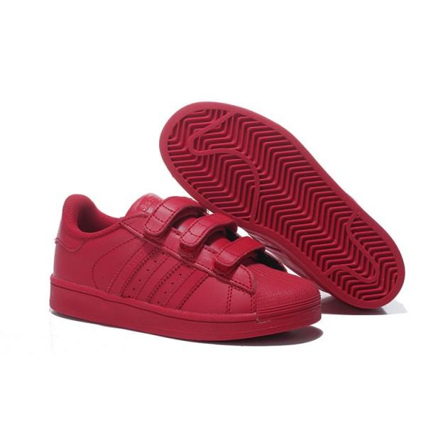 adidas superstar rouge scratch