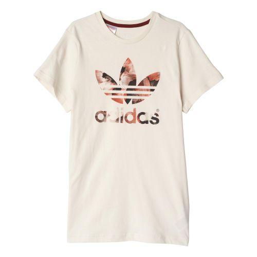 t shirt adidas original femme pas cher